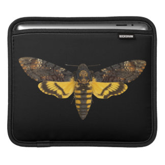 Acherontia Lachesis - Death's-head Hawkmoth Sleeves For iPads