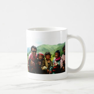 achi&kids3 coffee mug