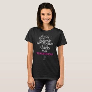 Achieve Greatness T-Shirt