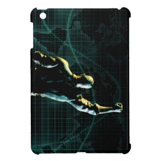 Achieve Success as a Symbolic Concept Background iPad Mini Cases