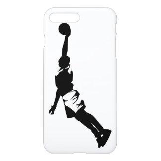 Achievement Motivational Basketball iPhone 7 Plus Case