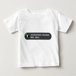Achievement Unlocked - Born T Shirt