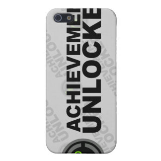Achievement Unlocked Video Game i Cover For iPhone 5/5S