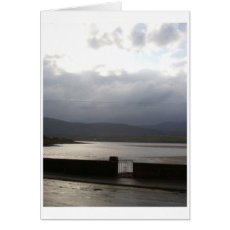 Achill Morning Card