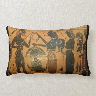 achilles armor pillow