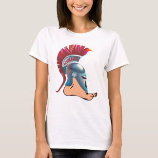 Achilles Foot T-Shirt