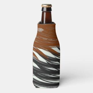 Achromatic Jungle Bottle Cooler