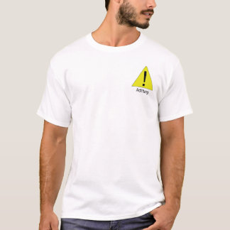 Achtung T-Shirt