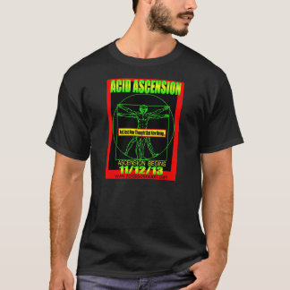Acid Ascension T T-Shirt