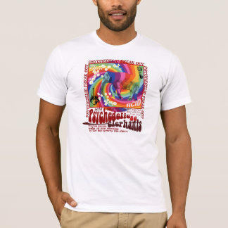 acid-elephant T-Shirt