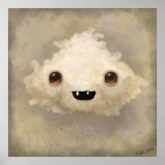 Acid Rain Poster