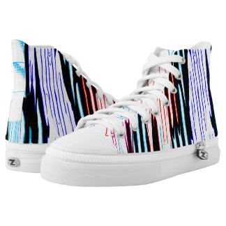 Acid Rain VII High Tops