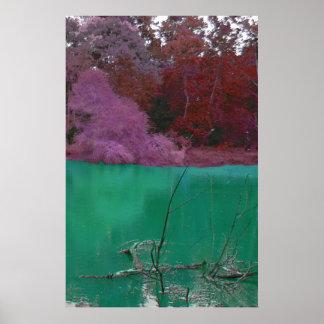 Acid River Poster