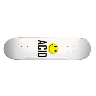 Acid Skateboard