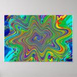 AcidWave Print