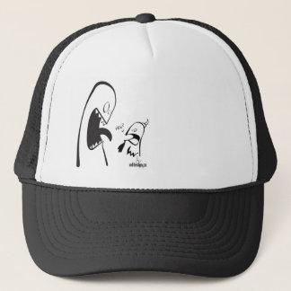 Ack Help Trucker Hat