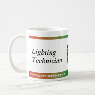 ACL Mug - Lighting Tech