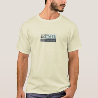 ACLU of Kansas and Western Missouri T-Shirt
