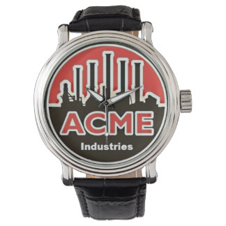 acme industries watch