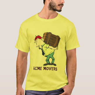 ACME MOVERS T-Shirt