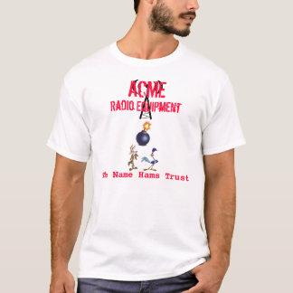 ACME Radio Equipment T-Shirt