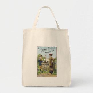 Acme Soap Bag