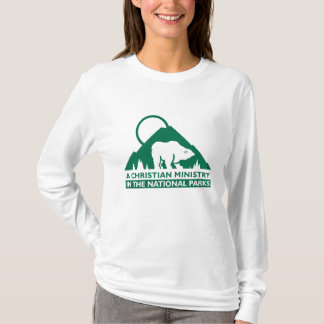 ACMNP Logo Women's Fitted Hoodie