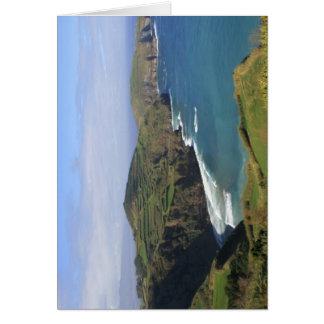 Açores/Azores Card