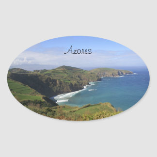 Açores/Azores Sticker