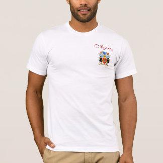 AÇORES (AZORES) T-Shirt