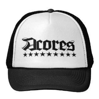 Acores Hat