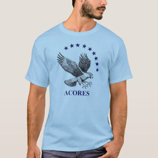 acores long sleeve T-Shirt