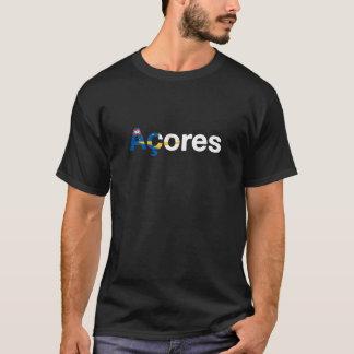 Açores, Portugal T-Shirt