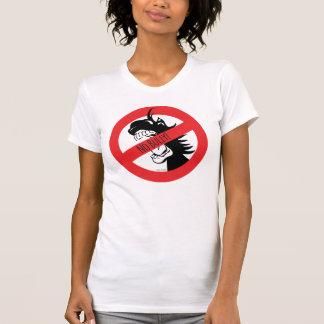 Acorn bites the bullies T-Shirt