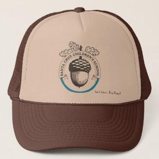 Acorn Hat Small School