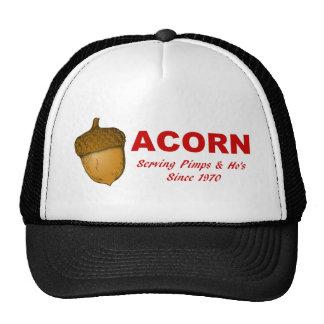 Acorn Serving Pimps Ho s Since 1970 Hat