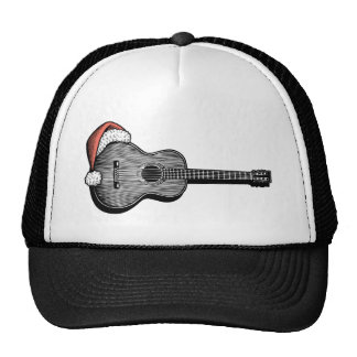 Acoustic Claus Cap