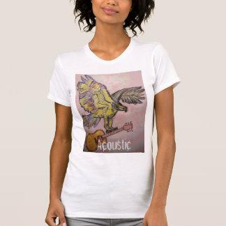 Acoustic Fish Hawk T-Shirt