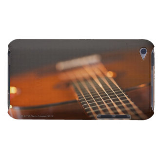 Acoustic Guitar 4 Barely There iPod Cases