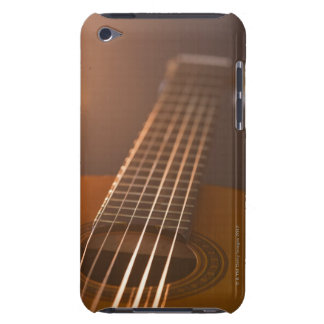 Acoustic Guitar 7 Barely There iPod Covers