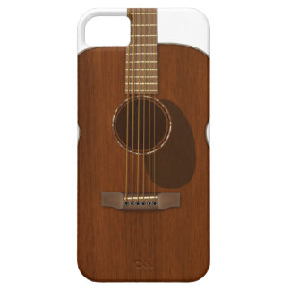 Acoustic Guitar Art iPhone 5 Cover