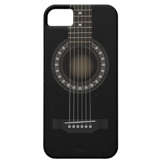 Acoustic Guitar iPhone 5 Cover