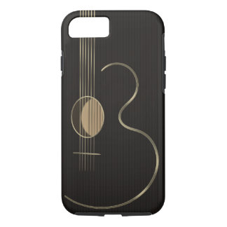 Acoustic Guitar iPhone 8/7 Case