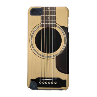 Acoustic Guitar iPod Touch (5th Generation) Cover