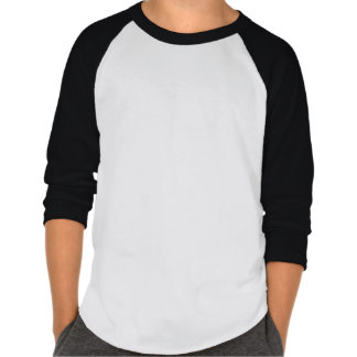 Acoustic Guitar Kids American Apparel ¾ Sleeve Rag Tshirts