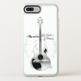 Acoustic Guitar OtterBox Symmetry iPhone 8 Plus/7 Plus Case