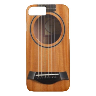 Acoustic Guitar Phone case