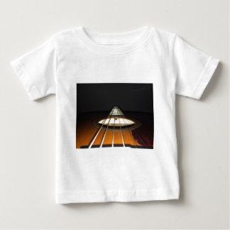 Acoustic Guitar Strings Baby T-Shirt
