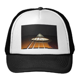 Acoustic Guitar Strings Cap