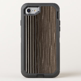 Acoustic Guitar Strings Cell Phone OtterBox Defender iPhone 7 Case
